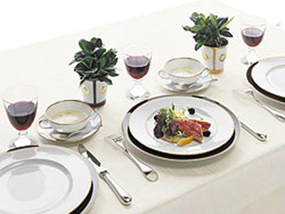 nombre d'invités à table