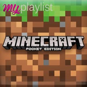 La playlist jeu video Minecraft