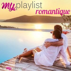 playlist romantique