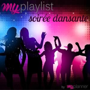 La playlist soiree dansante