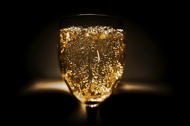 Champagne quelle temperature