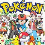 Un anniversaire sur le thème Pokémon