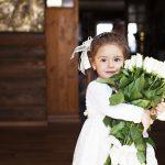 Baptiser un petit frère ou une petite sœur