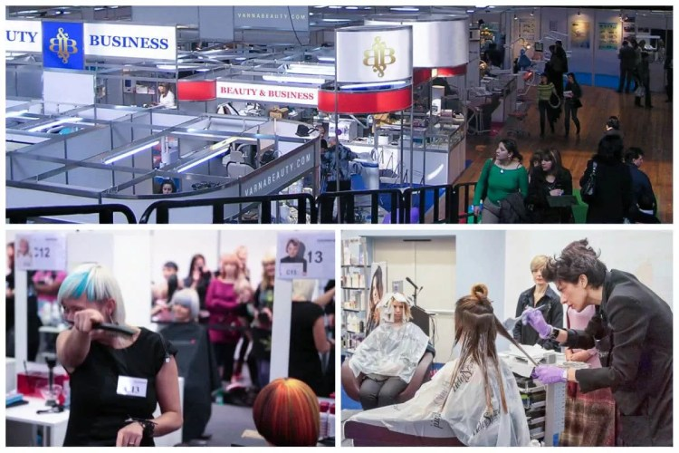 Beauty &Business expo 2017