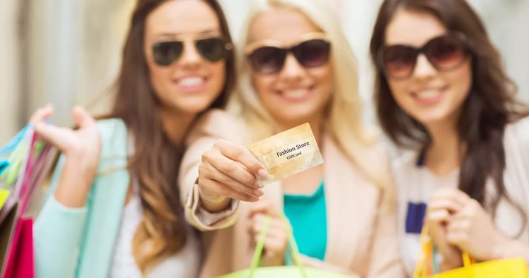 How to grow your sales with Private Label Giftcards