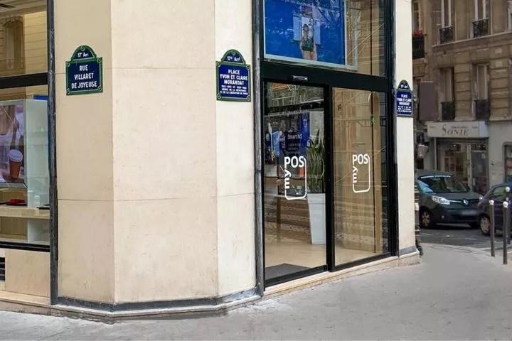 TPE-boutique Paris