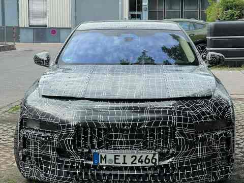2023 bmw 7 series spied 02 rotated