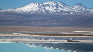 Automakers studying environmental impact of lithium mining