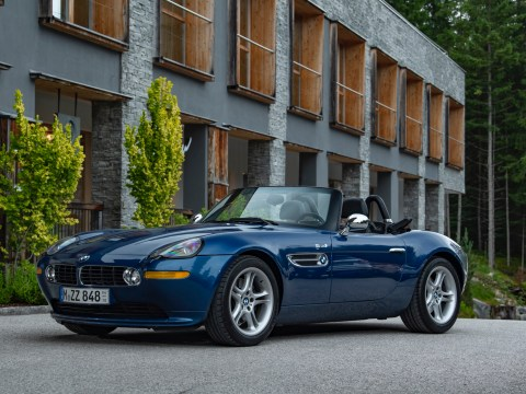 Is the BMW Z8 Worth Investing in Now?