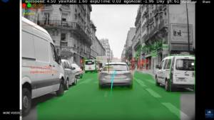 Mobileye tests fleet of self-driving cars in NYC, including Manhattan