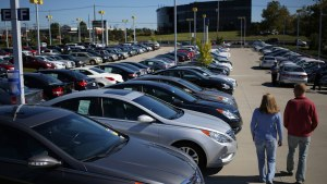 Used cars are still driving up consumer costs beyond all estimates