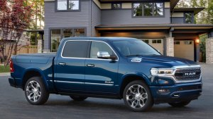 2022 Ram 1500 gets reworked options to maintain production