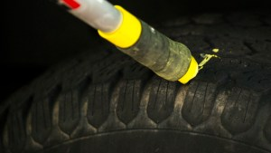 Chalked tires violate rights of Michigan woman with 14 parking tickets