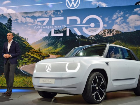 What the ID.Life concept reveals about Volkswagen's design direction