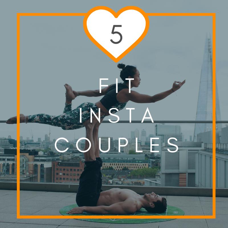 Fit Instagram Couples