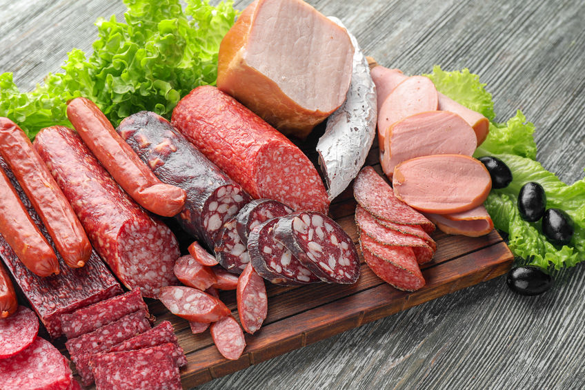 processed meats have been linked to certain cancers