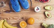 Nutrition and exercise can help cut down your risk of developing cancer