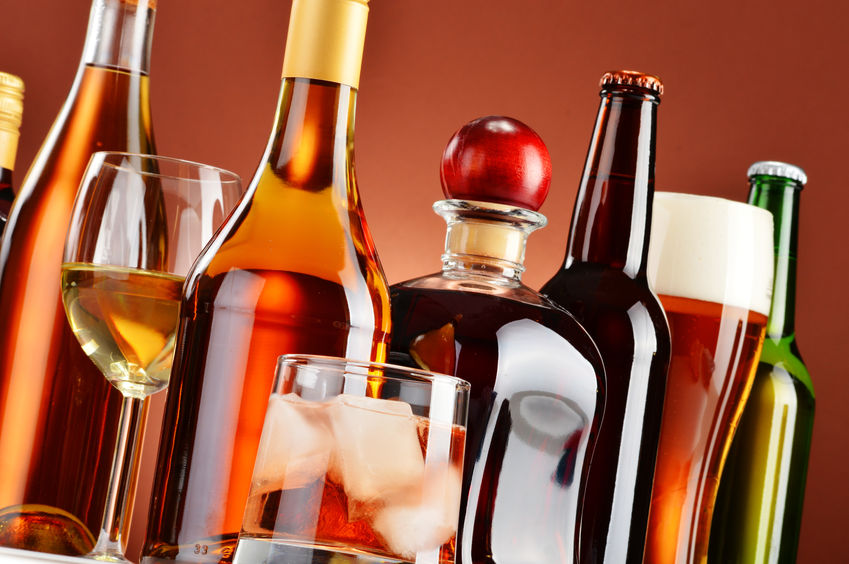 limiting alcohol consumption can help reduce your risk of certain cancers