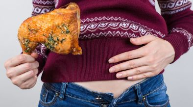 How to eat the day after Thanksgiving to feel great
