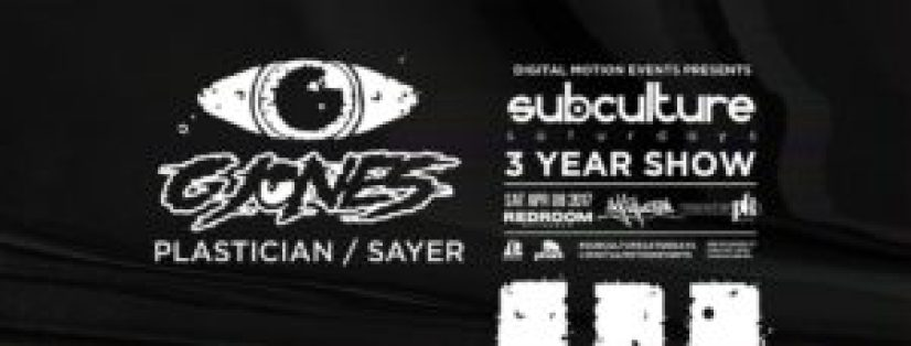 subculture 3 year