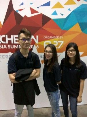 Echelon Startup 100 2016 winner