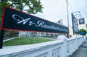 ar-raudhah