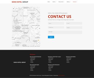 contact-sohotown-hotel-group