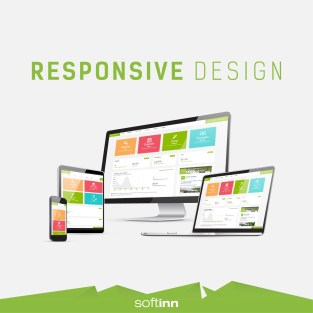 Mobile responsive hotel website design