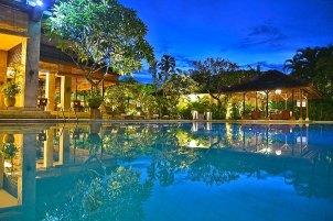 The Graha Cakra Bali