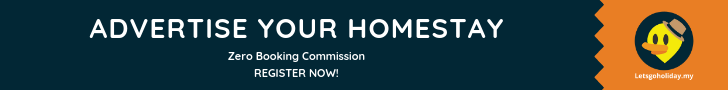 Advertise your homestay. Zero booking commission