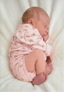 Sleep is incredibly important for baby development and immune system
