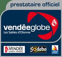 Prestataire Officiel Vendée Globe