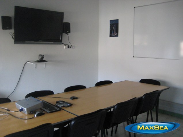 MaxSea International - Barcelona office 2
