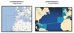 Mega Wide European Charts Update June 2012
