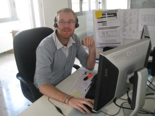 Antoine - Technical Support
