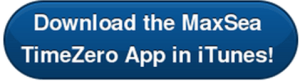 Download the MaxSea TimeZero App v2.0.0