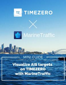 Marine Traffic Guide EN