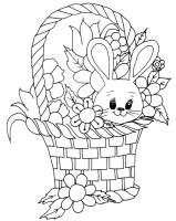 Ausmalbilder Frühling   myToys Blog