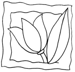Malvorlagen Blumen - kostenlose Ausmalbilder myToys Blog