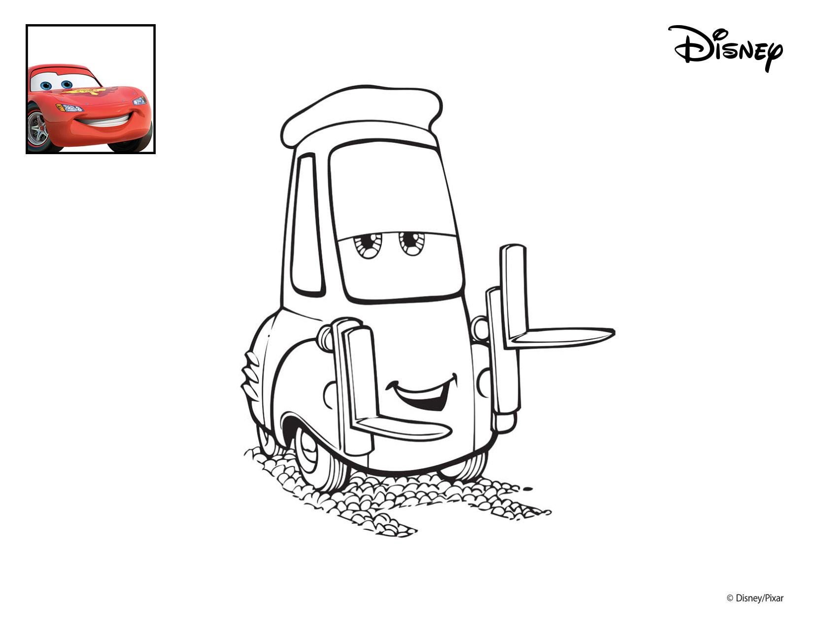 MyToys_Malvorlagen_Disney_Cars_Guido myToys-Blog