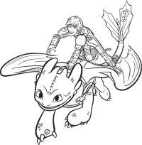 Malvorlagen Dragons Dragons Ausmalbilder