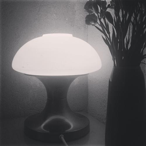 Nachtlicht / Sieben-Sachen-Sonntag