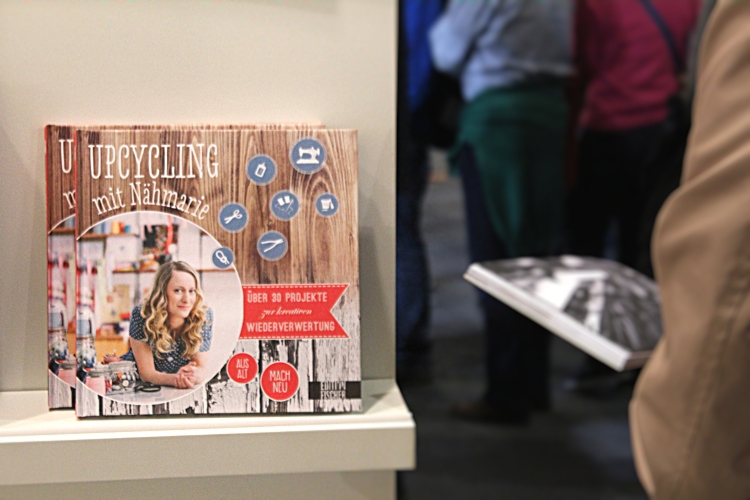 Upcycling Buch