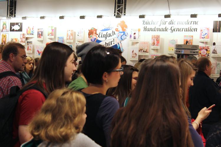 Frankfurter Buchmesse 2013 (7)