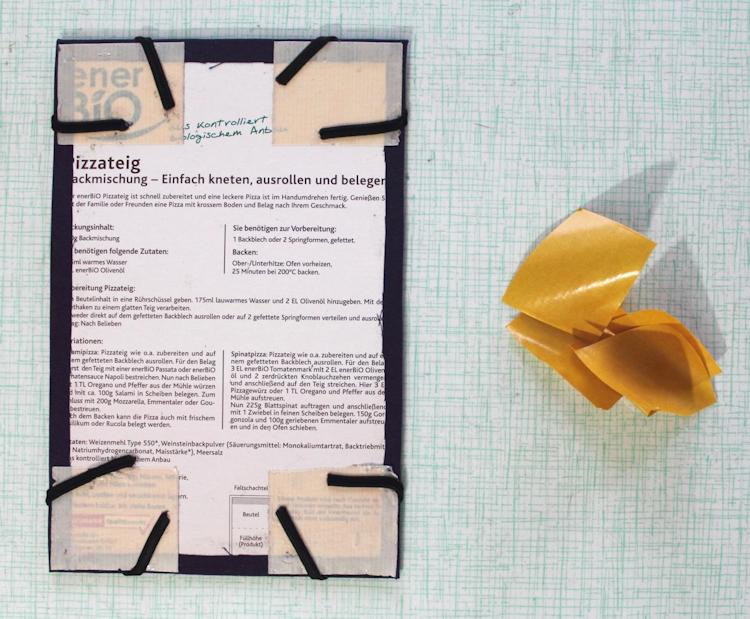 buch h lle f r tablet oder e reader diy n hmarie. Black Bedroom Furniture Sets. Home Design Ideas