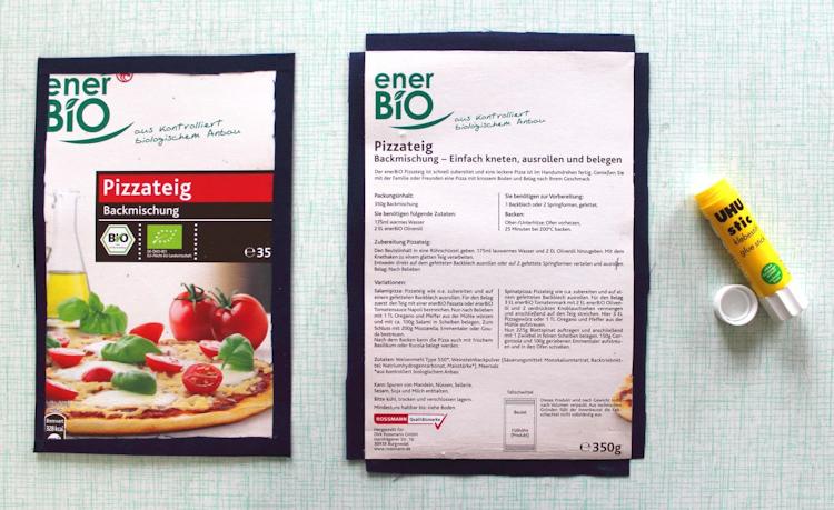 Buch-Hülle für Tablet oder E-Reader {DIY} (9)