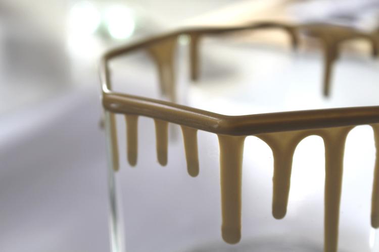 DIY dip drip vase gold by naehmarie.de (4)