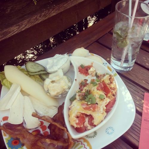 Café M Rostock