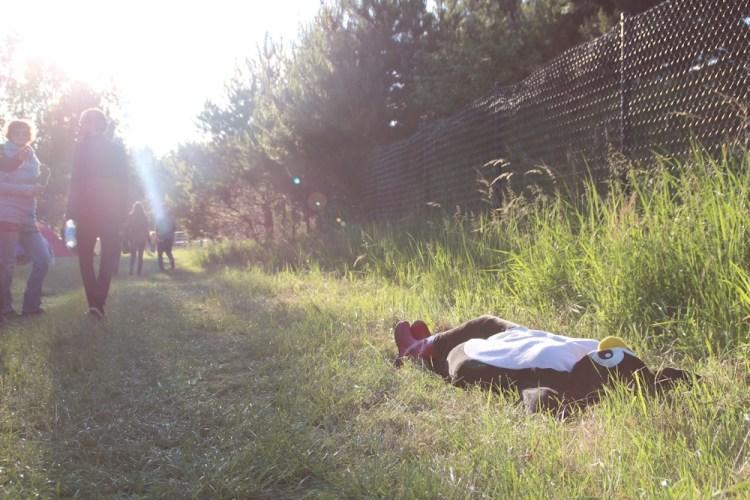 Camp Auszeit