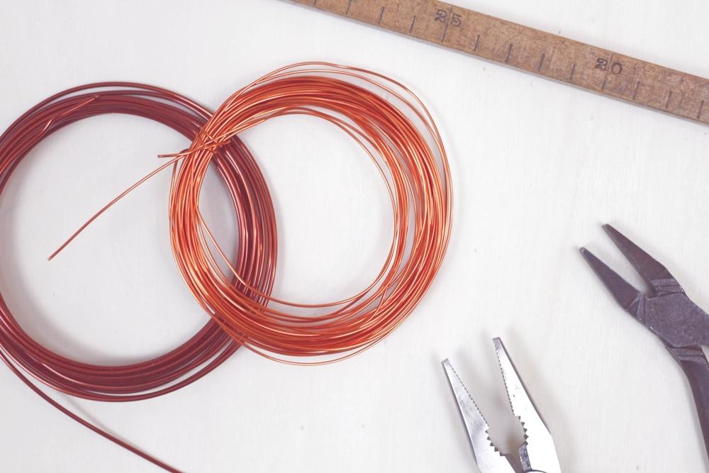 Ungewöhnlich Magnet Kupferdraht Produkt Zeitgenössisch - Elektrische ...